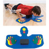 Push Up Training Mat