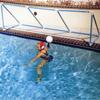 PVC Water Polo Goal