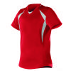 Alleson Women's Short Sleeve Softball Jersey