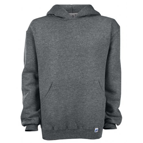 Russell Athletic Youth Fleece Pullover Hood | BSN SPORTS