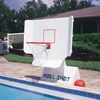 Pool Shot Varsity Water Basketball