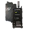 Digital Audio Travel Partner PA