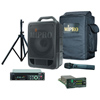 MIPRO 50 Portable PA System