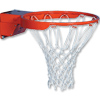 Gared® 1000 Scholastic Breakaway Basketball Hoop
