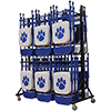 Fisher CHC200 Hanging Chair Cart
