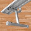 Gym Floor Protector Kit