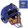 MacGregor® Adjustable Catchers Helmet