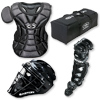 Easton Natural Youth Catchers Set BLK