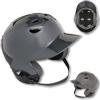 Vented Batting Helmet
