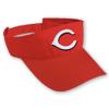 MLB Visors-Reds