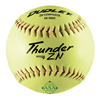 Dudley® Thunder HyCon ZN 12 in. ASA Slow-Pitch Softballs (12-Pack)