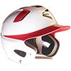 Natural Two Tone Batting Helmet