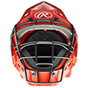 Hockey Style Design Catcher's Helmet
