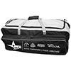 All-Star Pro Catching Roller Bag - Black