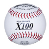 "MacGregor® X44RP ASA 11"" Softball"