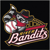 Bandits Minor League T-Shirt (Fall '09)