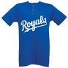 Royals MLB Placket ('07 Style)