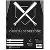 Baseball/Softball Scorebook