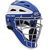 Velo Two Tone Catcher's Helmet