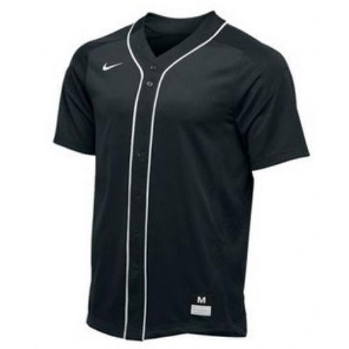 Nike Vapor Full-Button Dinger Jersey Main Image
