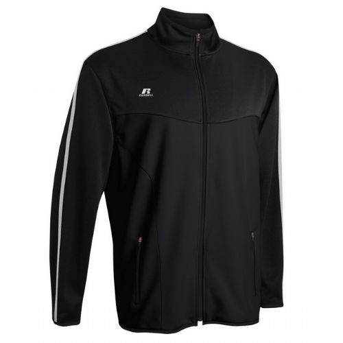 Russell Athletic Gameday Warmup Jacket | BSN SPORTS