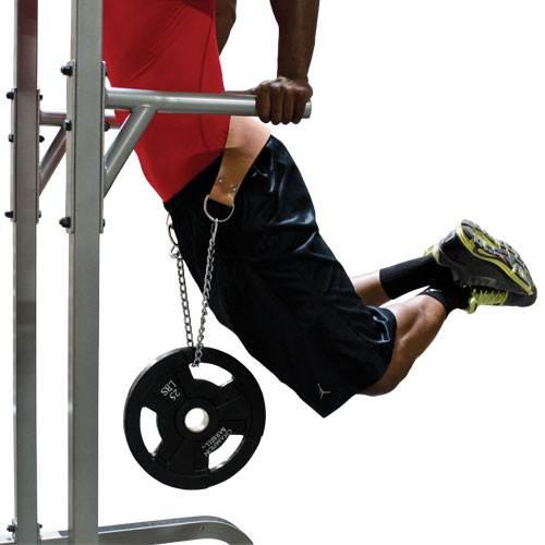 Champion Barbell 174 Heavy Duty Leather Dip Belt Bsn Sports