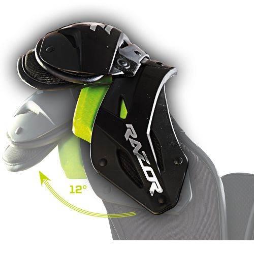 Razor Rz7 Skill Shoulder Pads Bsn Sports