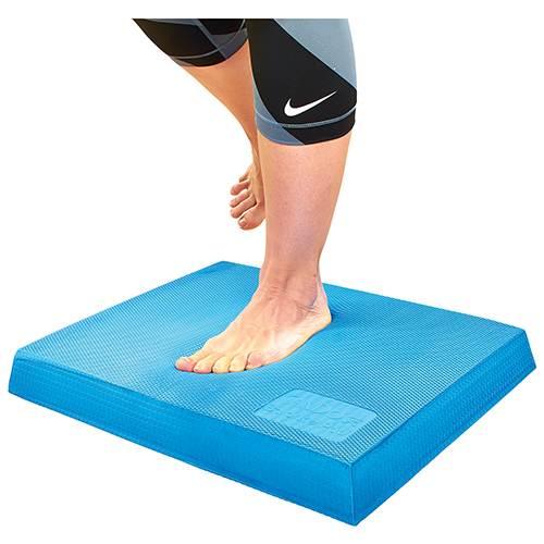 Balance Board Exercises Benefits: CanDo Balance Pad