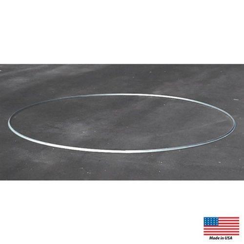 Discus circle
