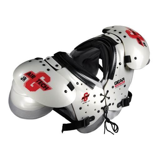 Air Tech Jr Shoulder Pad Bsn Sports
