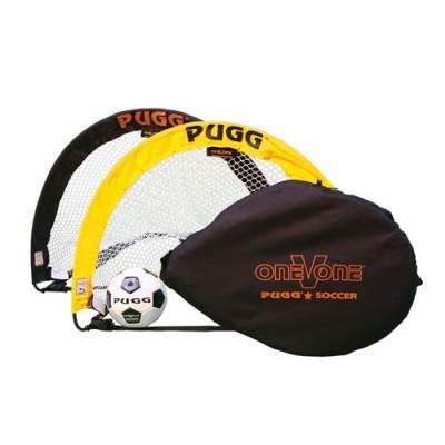 PUGG® Soccer Goal Main Image
