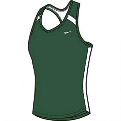 Nike Women's Power Race Day Tank Tight Main Image