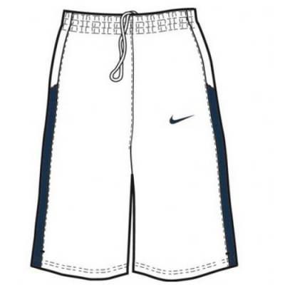 Nike Girl's Fastbreak Short Main Image