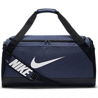 Nike Brasilia Medium Duffel Main Image
