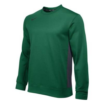 Nike KO Men's Long-Sleeve Crew Neck Sweatshirt Main Image