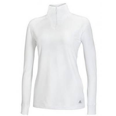 Russell Athletic Stretch Perform 1/4 Zip Pullover Main Image