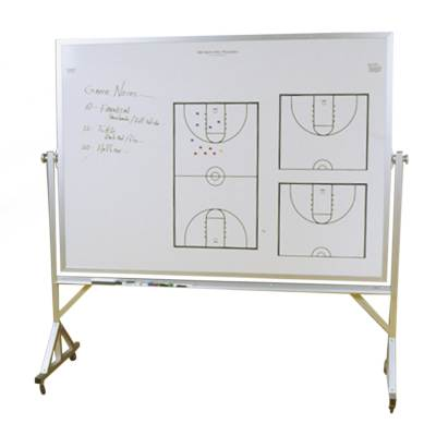 Basketball Playmaker Dry Erase Boards Main Image