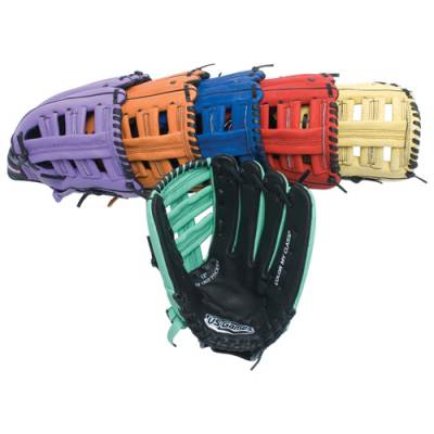 "Color My Class® 12"" Fielder's Glove Main Image"