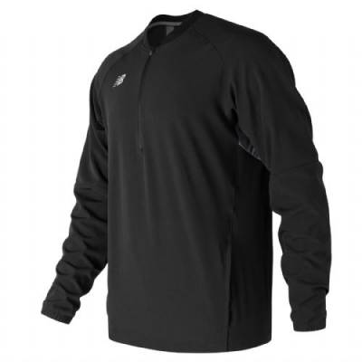 NB 3000 L/S Batting Jacket Main Image