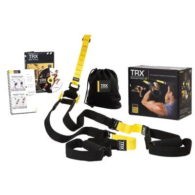 TRX Suspension Trainer Pro Pack Main Image