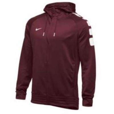 Nike Men's Elite Stripe Hoody Main Image
