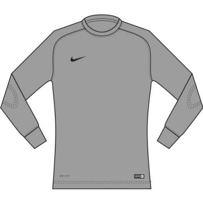 Nike Park II Women's Long-Sleeve Crew Neck Soccer Goalie Jersey Main Image