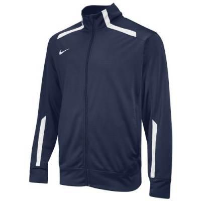 Nike Overtime Men's Full-Zip Jacket Main Image