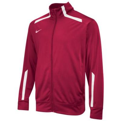 Nike Overtime Youth Full-Zip Jacket Main Image