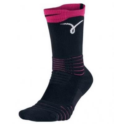 Nike Elite Versatility Kay Yow Socks Main Image