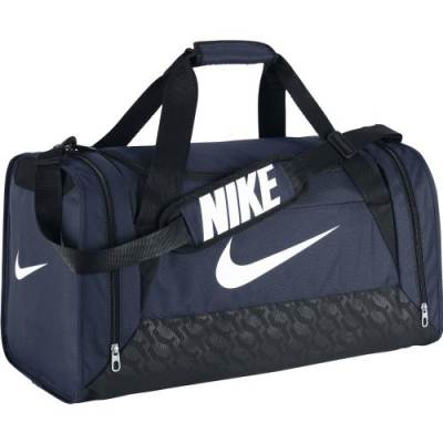 Nike Brasilia 6 Medium Duffel Bag Main Image