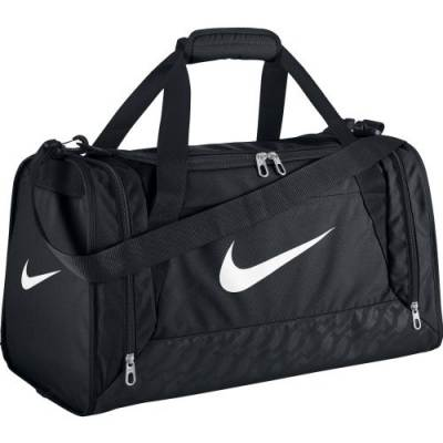Nike Brasilia 6 Small Duffel Bag Main Image