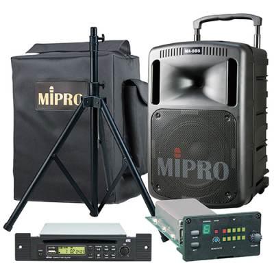 MIPRO MA808PADB5A Main Image