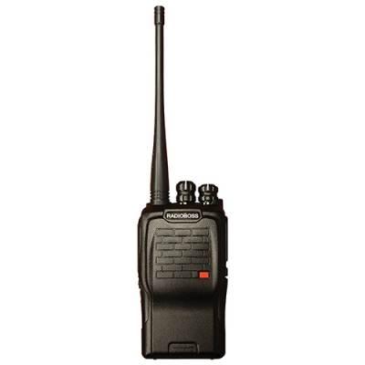 RadioBoss 289G Radio Main Image