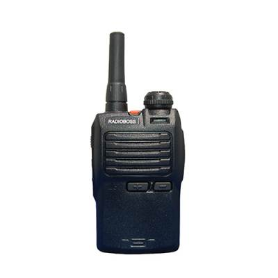 RadioBoss Micro Radio Main Image